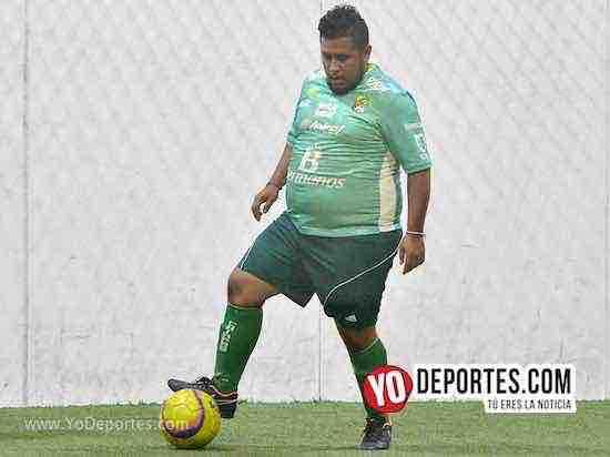 Guanajuato-Celaya Guanajuato-Liga 5 de Mayo-Futbol Chicago