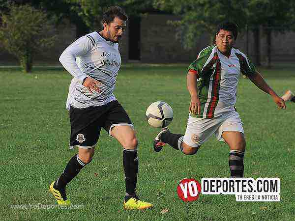 Industria-Tuxpan-Liga Victoria Ejidal futbol