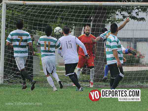Industria-Tuxpan-Liga Victoria Ejidal portero soccer