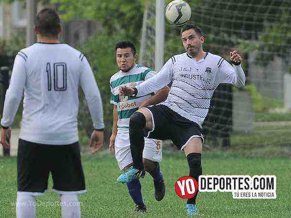 Industria-Tuxpan-Liga Victoria Ejidal veteranos chicago socer futbol
