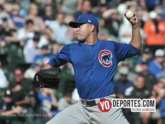 Jose Quintana-White Sox-Cubs-Crosstown Cup