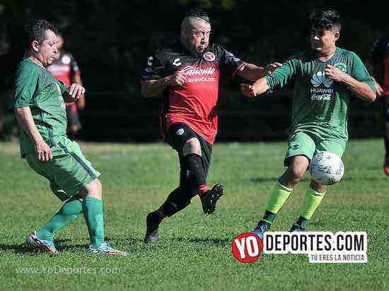 Juventus-Guanajuato-Liga 5 de Mayo Soccer League Chicago Sherman Park