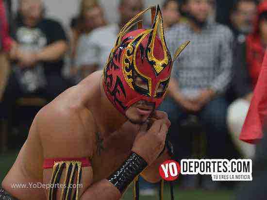 Laredo Kid-Discovery-Super Kaoz-Lucha Libre Total