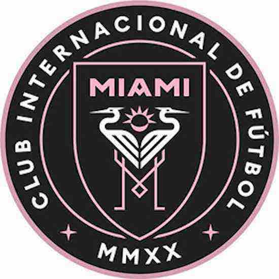 David Beckham bautiza a su equipo Club Internacional de Fútbol Miami