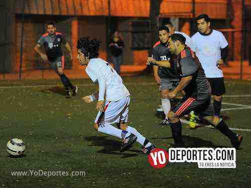 Morelia-Campagnola-International Champions Cup Futbol