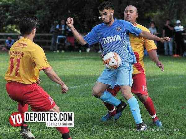 Morelos-Chupicuaro-Liga 5 de Mayo Soccer Futbol
