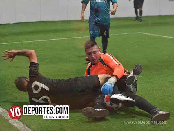 Real Colicos-Deportivo Acámbaro-Chitown Futbol