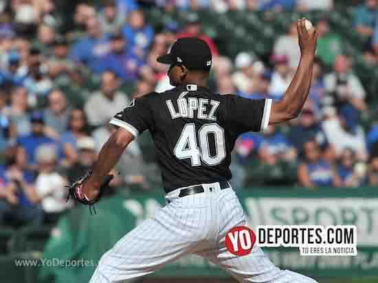 Reynaldo Lopez-White Sox-Cubs-Crosstown Cup