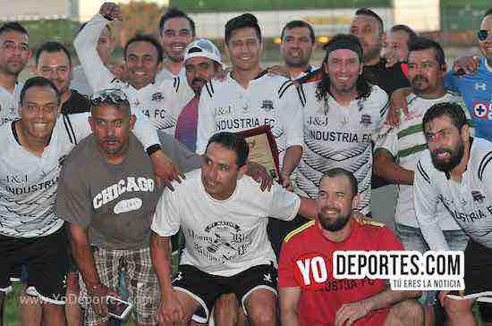 Ricardo Osorio-Liga Victoria Ejidal-Cosme Castro Vargas