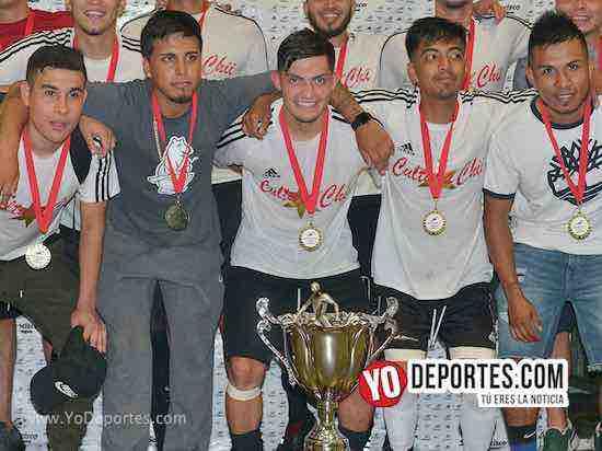 Southside-Campeon-Champions de los Martes
