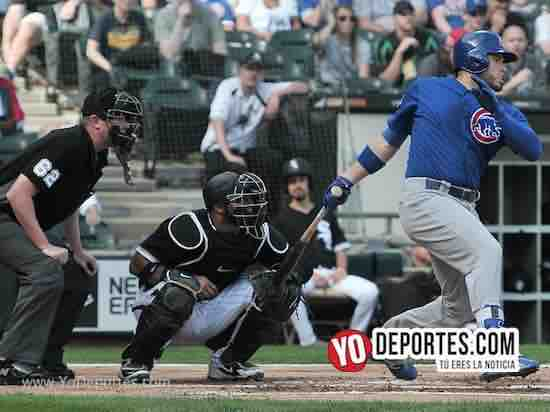 Victor Caratini-White Sox-Cubs-Crosstown Cup