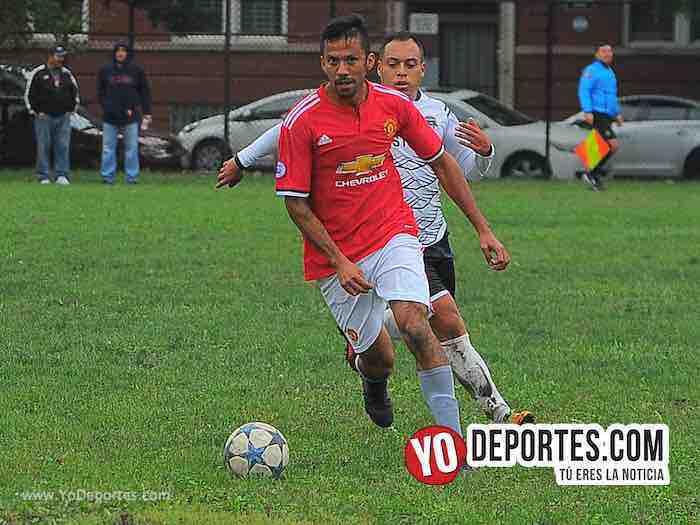 Armando Woody Sanchez-Industria-Ludoviko-Liga Victoria Ejidal