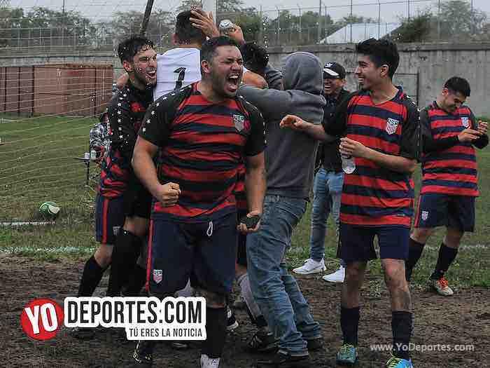 Club San Luis-La Estancia-Liga Victoria Ejidal