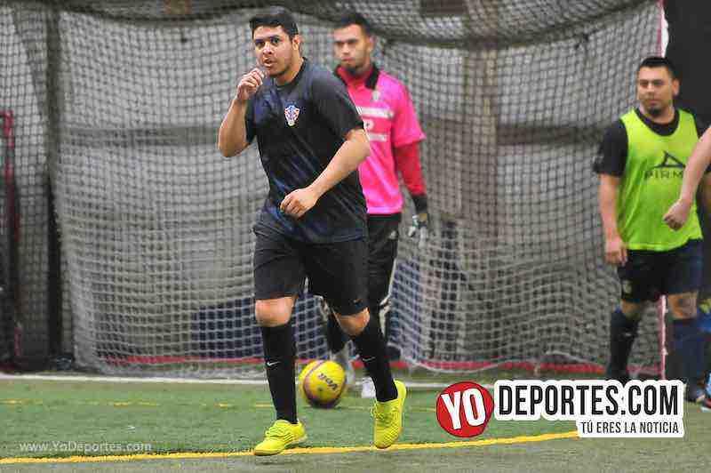 FC Storm-Deportivo Cuamio-Liga 5 de Mayo