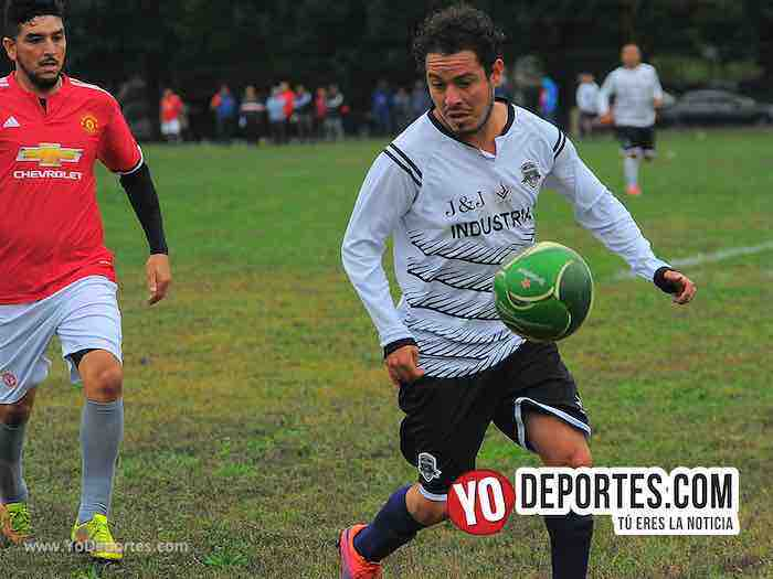 Francisco Mendoza-Industria-Ludoviko-Liga Victoria Ejidal-Final Veteranos