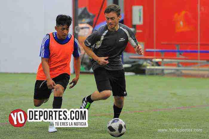 El Pollo Loco dice adiós al boleto de la final mixta en la Liga Latinoamericana