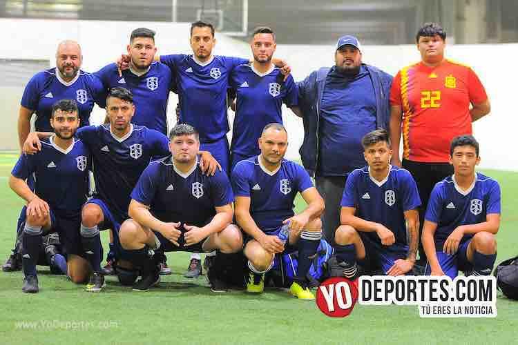 La Bamba debuta con triunfo en el Torneo de Apertura de la Liga 5 de Mayo