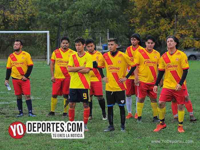 La Estancia-Liga Victoria Ejidal Final