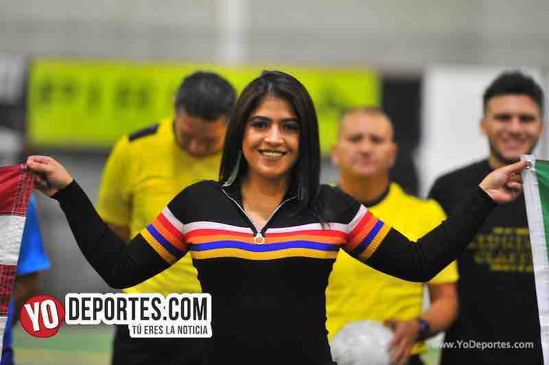 Paulette Daza-EG Auto Repair-PSG-Liga Latinoamericana-Final