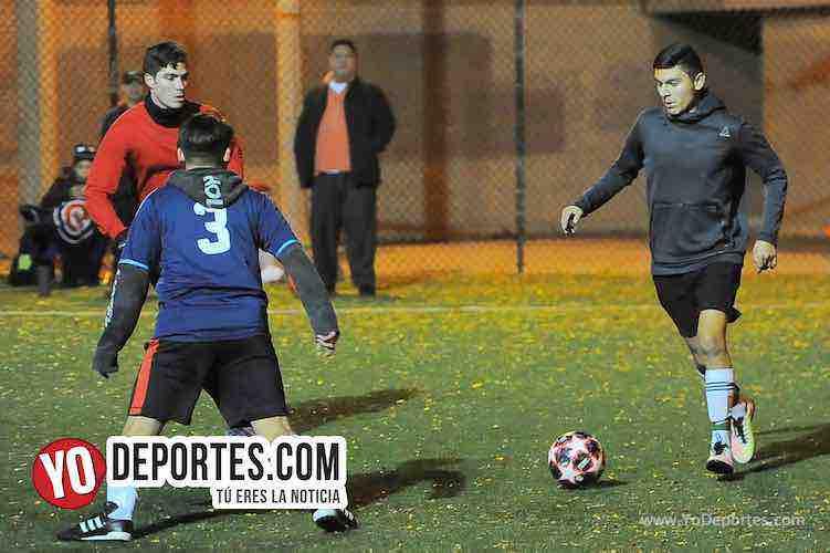 Qarabağ amarra boleto a la semifinal de la International Champions Cup