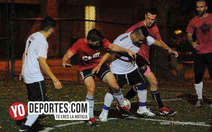 Qarabag-Campagnola-International Champions Cup Futbol