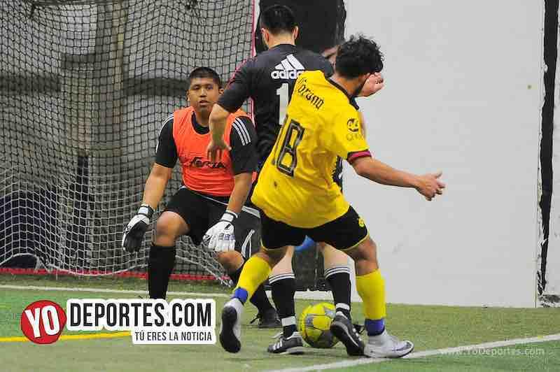 San Luis-Leones Negros-Copa Independencia-Liga 5 de Mayo-Tercer lugar