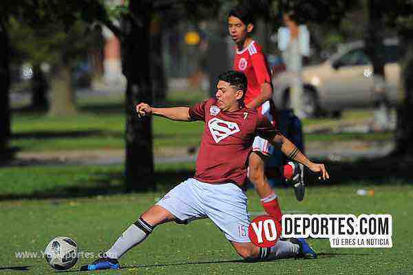 Superman a la final de revancha contra Fierro FC