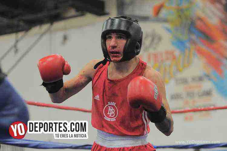 Arturo De Isla-CYBC Power Gloves Finales