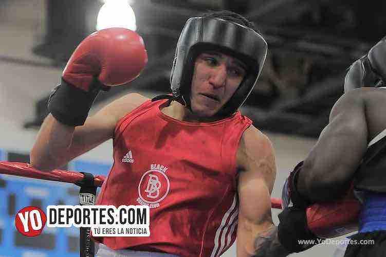 Arturo de Isla-CYBC Power Gloves