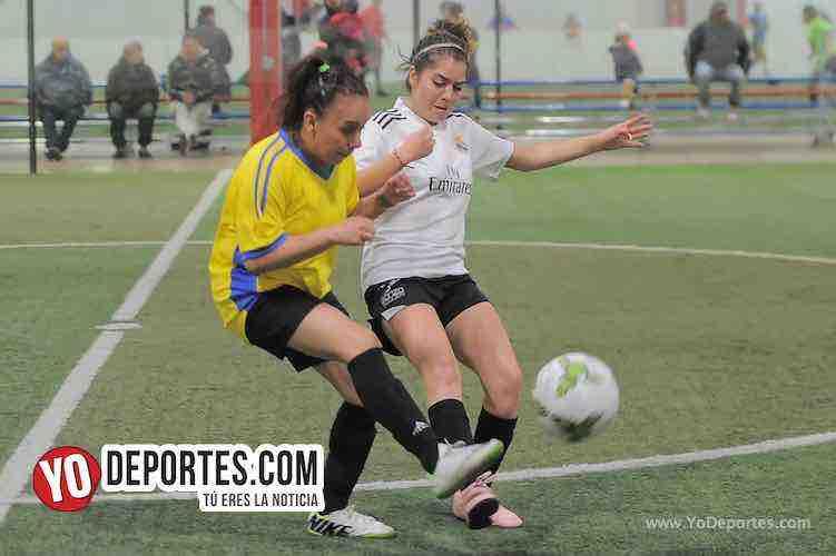 Atletico L-Deportivo Union-AKD Soccer League
