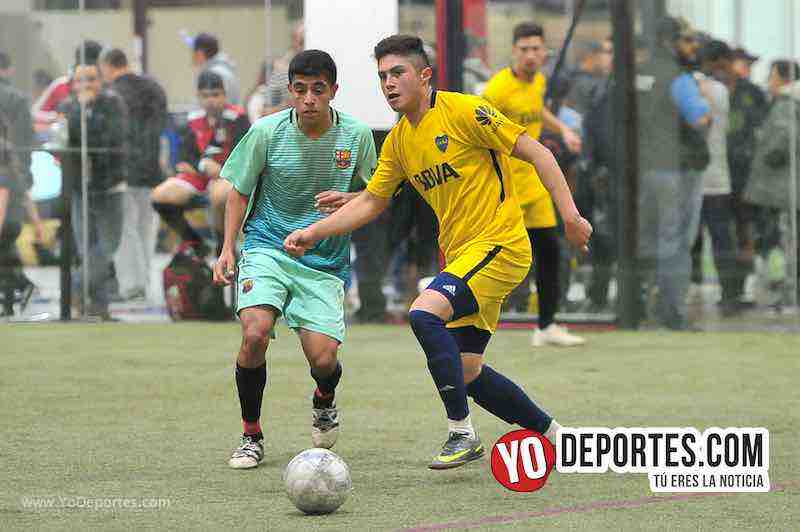 Boca Jr busca revancha en la Champions de la Liga Latinoamericana