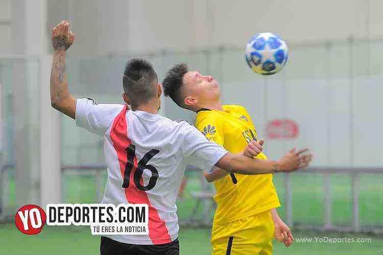 Boca Jr-Southside-Champions de los Martes-Liga San Francisco