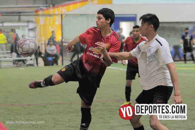 Celaya aventaja a los Callejoneros en la Liga 5 de Mayo