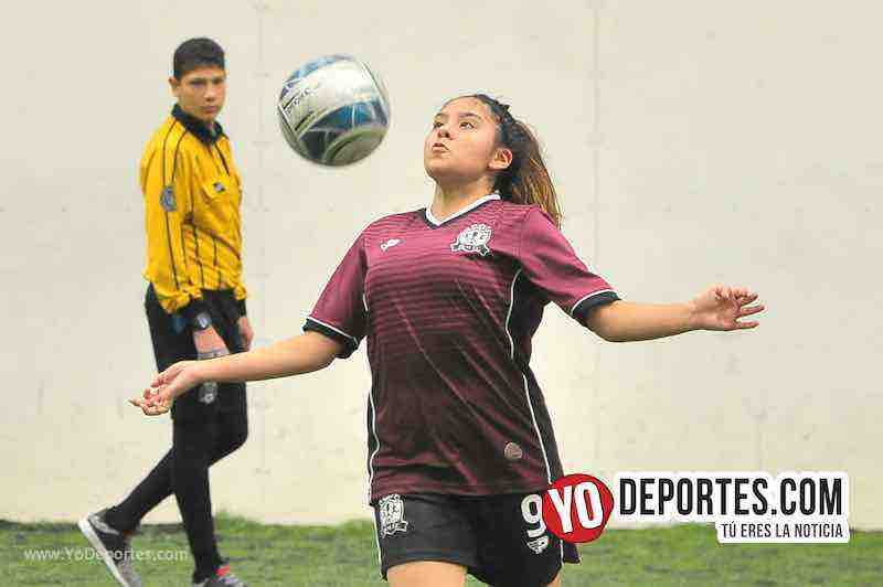 Chicago Real FC-New Team-Copa Rosada Liga San Francisco Soccer League