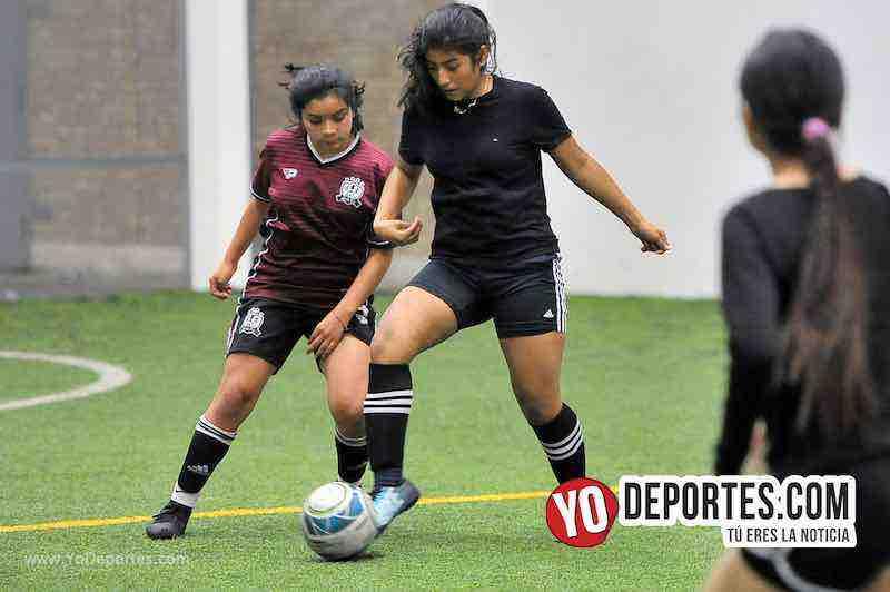 Chicago Real FC-New Team-Copa Rosada Liga San Francisco