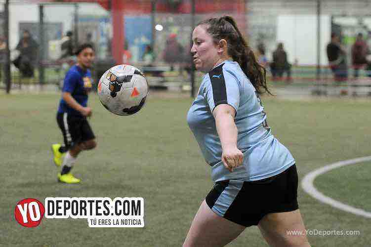 Cynthia Lynn Teschner-JC 7-Las Mismas-AKD Soccer League