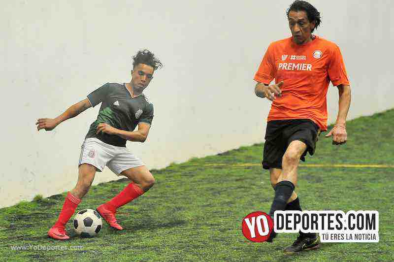 Douglas Boys-Red Wings-Liga Douglas-Torneo Corto Chicago Futbol
