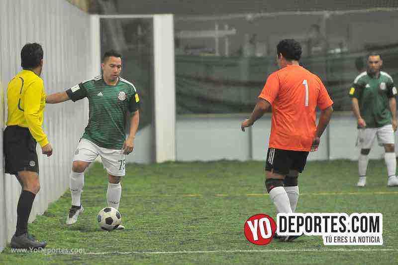 Douglas Boys-Red Wings-Liga Douglas-Torneo Corto Futbol soccer