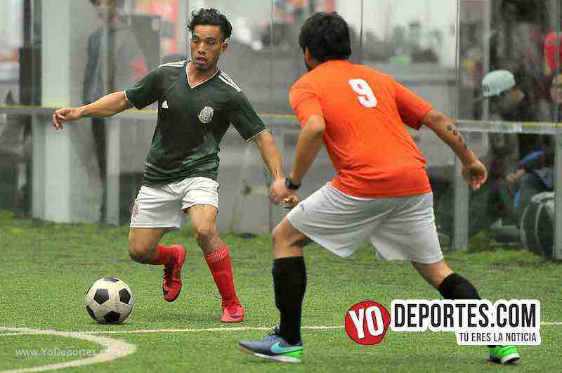 Douglas Boys-Red Wings-Liga Douglas-Torneo Corto