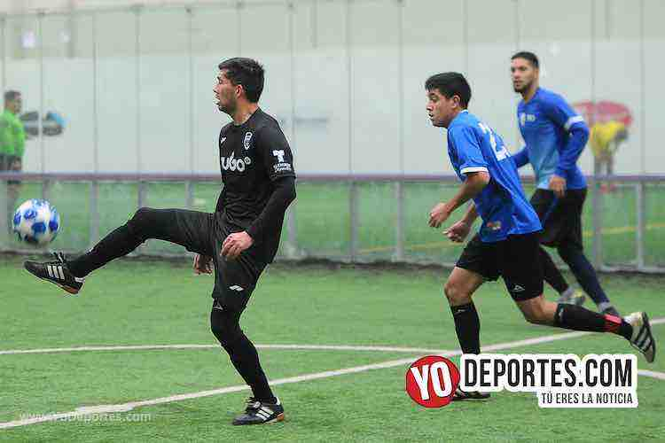 Jorge Casas-FC Studz-Southside-Champions de los martes Liga San Francisco