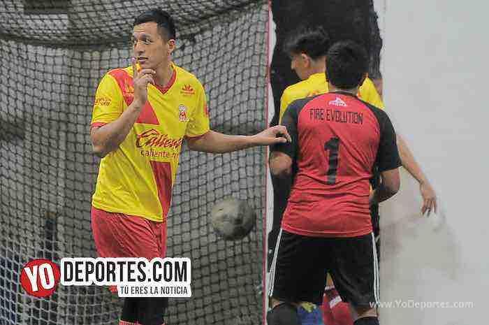 Morelia no perdonó al Deportivo Azteca en la Champions