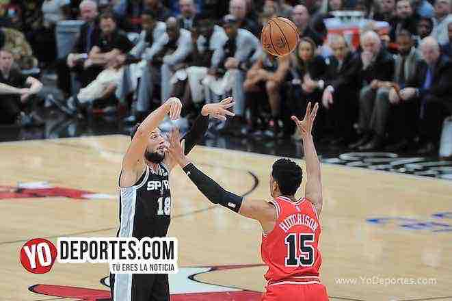 Marco Belinelli-Chicago Bulls-San Antonio Spurs
