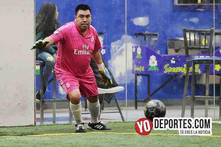 Real Michoacan-Santos San Luis-Liga Latinoamericana Soccer League