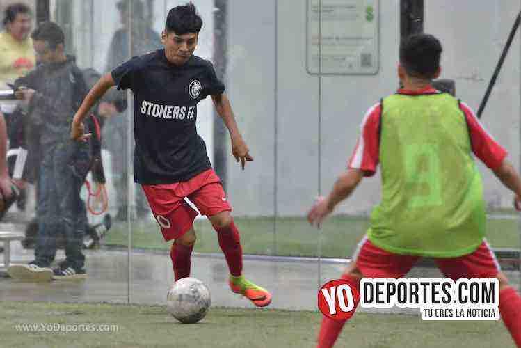 Stoners no perdonan al Deportivo Aztecas en la Liga Latinoamericana