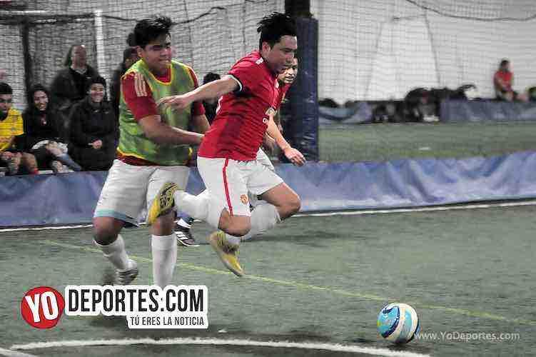 Villagran-CD Mex-Liga Interamericana Futsal Academy