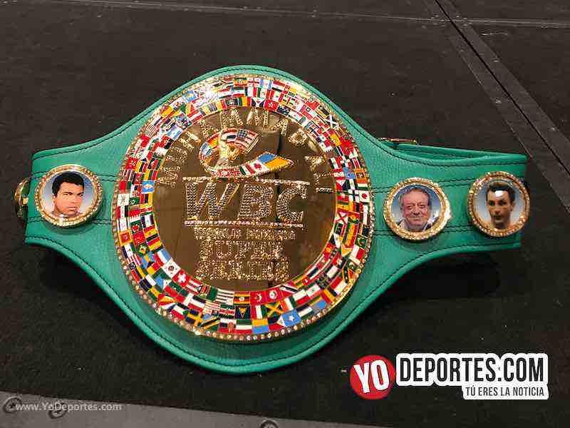 Chicago sede de dos títulos mundiales del torneo World Boxing Super Series