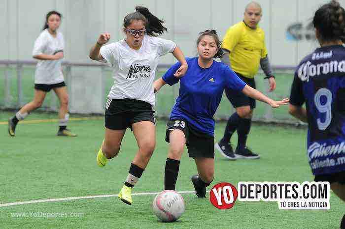 Wizards FC-OVO-Liga San Francisco Soccer League High School