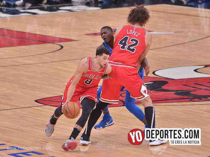 Zach LaVine-0Chicago Bulls-Dallas Mavericks
