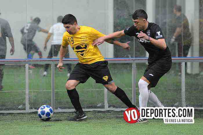 Alex Ayala-Southside-Superman-Liga San Francisco-Champions de los Martes