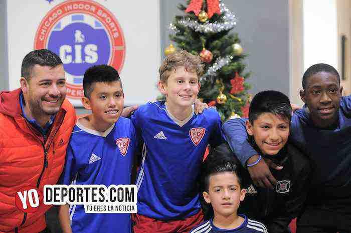 Ballistics campeones del Torneo Relámpago en la Liga Latinoamericana